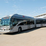 RTA to Receive $2.6 Million in Federal Grant for Bus Improvements
