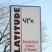 After 11 Years in Detroit Shoreway, Latitude 41n Will Close This Sunday