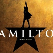 Tickets for 'Hamilton' at Playhouse Square Go on Sale Friday, April 13