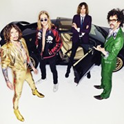 The Darkness Still Believes in a Thing Called Love