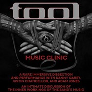 Tool's Music Clinic Coming to the Agora in May