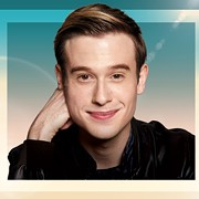 'Hollywood Medium' Tyler Henry Coming to Hard Rock Live in September