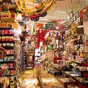 Big Fun Plots Return With Sweeties Candy Partnership