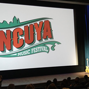 New Order, Avett Brothers, SZA and AWOLNation to Headline Inaugural InCuya Music Festival