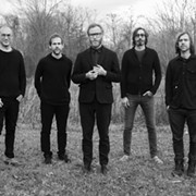 The National's Bryce Dessner Talks About the MusicNOW/Homecoming Festival That Takes Place in Cincinnati This Weekend