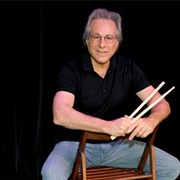 The E Street Band's Max Weinberg Brings His Jukebox Show to the Winchester