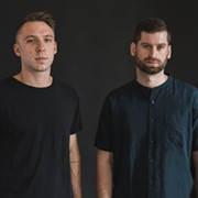 ODESZA's 'Visually Based' Live Show to Kick Off the Outdoor Concert Season
