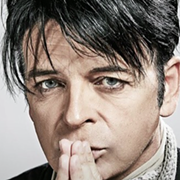 Electronic Music Pioneer Gary Numan to Play House of Blues in September