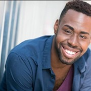 Baldwin Wallace Graduate, Ellis Dawson III, Brings Magic to 'Aladdin' at Playhouse Square
