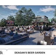 Lakewood Food Truck Park and Beer Garden Aiming for Spring 2019