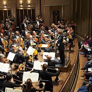 The Cleveland Orchestra Does 'The Prometheus Project' and the Rest of the Classical Musical to Catch in Cleveland This Week
