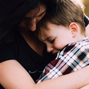 Foster Care Month Highlights the Rewards, Struggles of Helping Kids in Crisis
