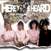 Director of Documentary Film About the British Punk Band the Slits to Introduce the Movie at the Capitol Theatre