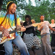 Cuyahoga Valley National Park Announces the Schedule for Its Outdoor Summer Concert Series