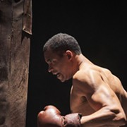 Boxing Packs a Wallop, Without Any Actual Punching, in 'The Royale' at the Cleveland Play House