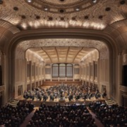 Surviving Five Glorious Nights of Beethoven Symphonies, with the Cleveland Orchestra