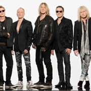 Def Leppard's Vivan Campbell Talks About Teaming Up with Journey for the Tour That's Coming to the Q