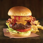 Hard Rock Cafe to Sell 71 Cent Burgers on June 14