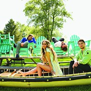Band of the Week: Speedy Ortiz