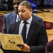 Cavs Coach Ty Lue Says He's Now on Anxiety Medication, Feels Great