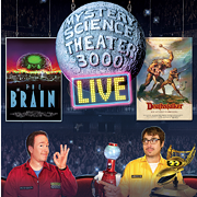 MST3K Live 30th Anniversary Tour Coming to the Agora in October