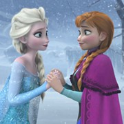 Broadway's 'Frozen' is Coming to Cleveland in 2020