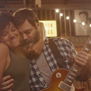 Good Songs Keep 'Hearts Beat Loud' Strumming Along