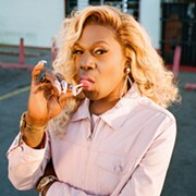 Twerking to Cleveland This Weekend, Big Freedia Brings the Bounce to the Grog Shop