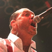 Social Distortion to Headline Klipsch Fest at the Rock Hall