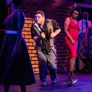 'Memphis, the Musical' Deftly Captures How Rhythm and Blues Gave Birth to Rock