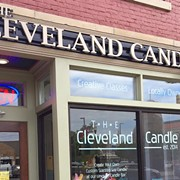Cleveland Candle Co. Opens Third Location with New Store in Ohio City