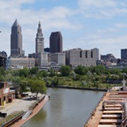 Cleveland History Days Kick Off Tonight With the Share the River Ramble