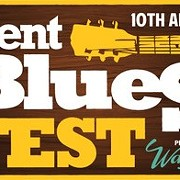 Here's the Schedule for the 10th Annual Kent Blues Fest