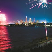 Where to Catch Fourth of July Fireworks in the Cleveland Area