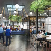 Van Aken District Lands Banter, On the Rise, Brassica, and Craft Collective as Shaker Development Takes Shape