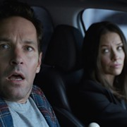 'Ant-Man and the Wasp' is Harmless, Small-Potatoes Fun