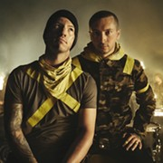 Twenty One Pilots Coming to the Q in October