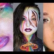 Kent State Makeup Artist Has Made the NYX Face Awards Semi-Finals