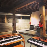 Akron Recording Company to Host an Open House on Friday