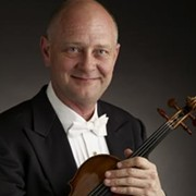 Misconduct Allegations Against Cleveland Orchestra Concertmaster William Preucil Given National Spotlight