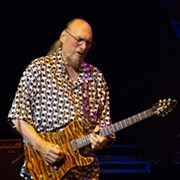Dave Mason and Steve Cropper Talk About Their Rock & Soul Revue Tour