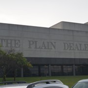 The Plain Dealer Has Discontinued New York Times Wire Service