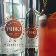 Prosperity Social Club and Western Reserve Distillers to Team Up for Special Vodka Tasting Event