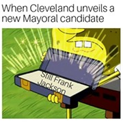 Meet the Meme Queen Behind the Cleveland Takedowns All Your Friends Shared on Facebook This Weekend