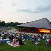August Means Plenty of Outdoor Classical Music in Cleveland