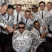The Mighty Mighty Bosstones Complete a Trilogy They Started Nearly 10 Years Ago