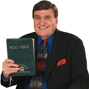 Former Pastor Sues Ohio Televangelist Ernest Angley Over Sexual Abuse