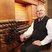 Renowned Oberlin Conservatory Professor and Organist James David Christie Resigns After Sexual Misconduct Allegations