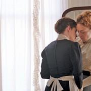 Kristen Stewart and Chloë Sevigny Make do With Messy 'Lizzie'