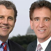 NRA Endorses Jim Renacci for U.S. Senate in Ohio, Gives Sherrod Brown 'F' Rating